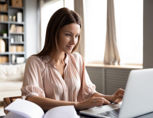 Hoe bewaar je de juiste balans tussen thuiswerken en wonen?