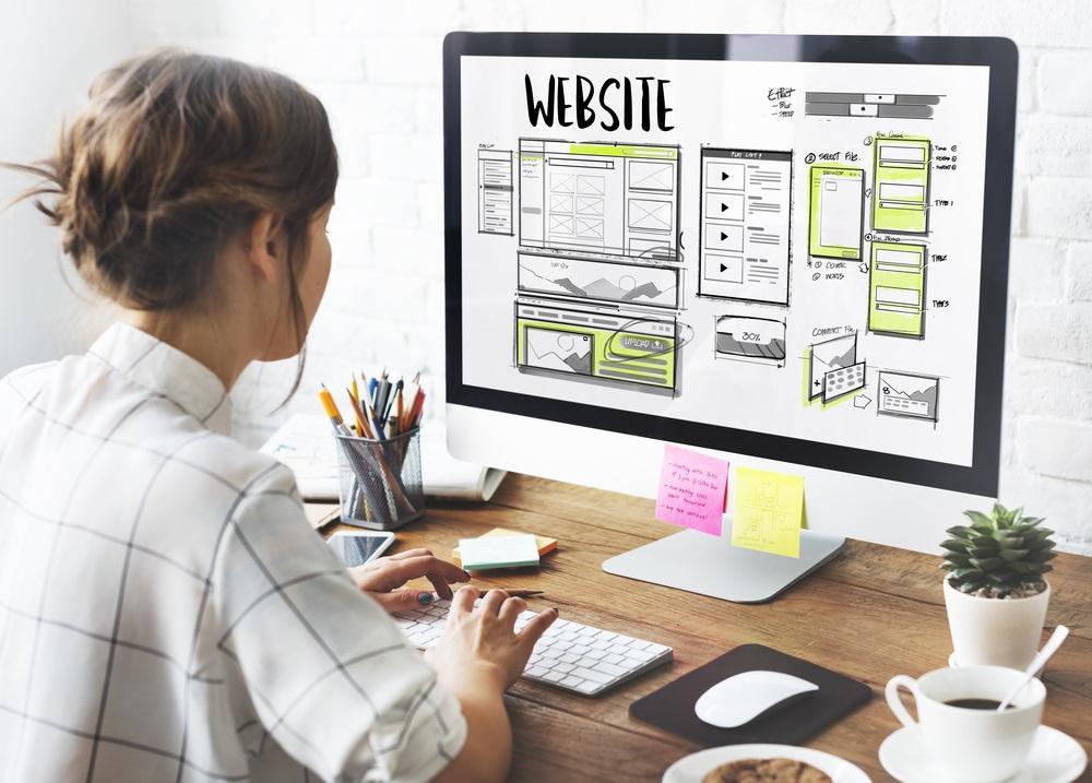 4 tips bij het opzetten van een eigen website