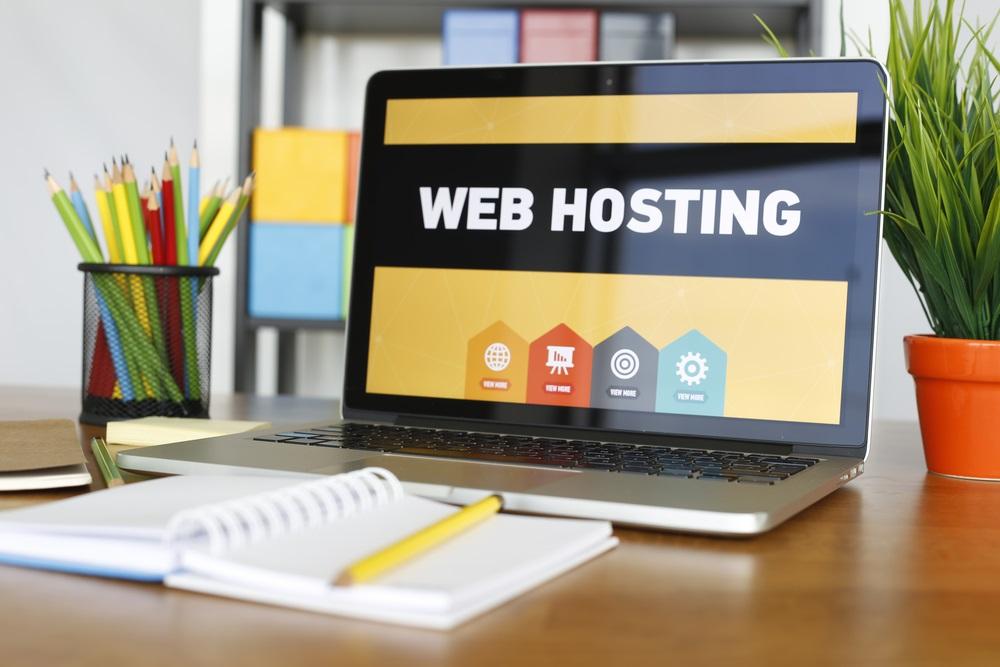 Kies een hostingpakket