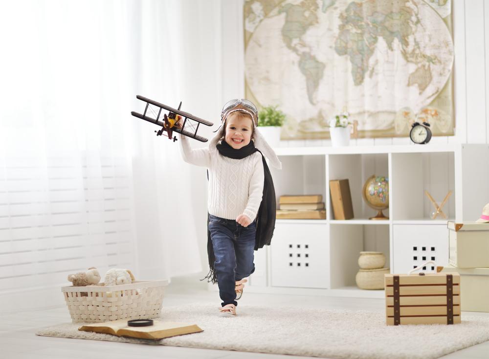Kidsproof interieur - welke woondecoratie kies je voor in huis