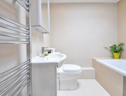 Een kleine badkamer inrichten Dat doe je zo!