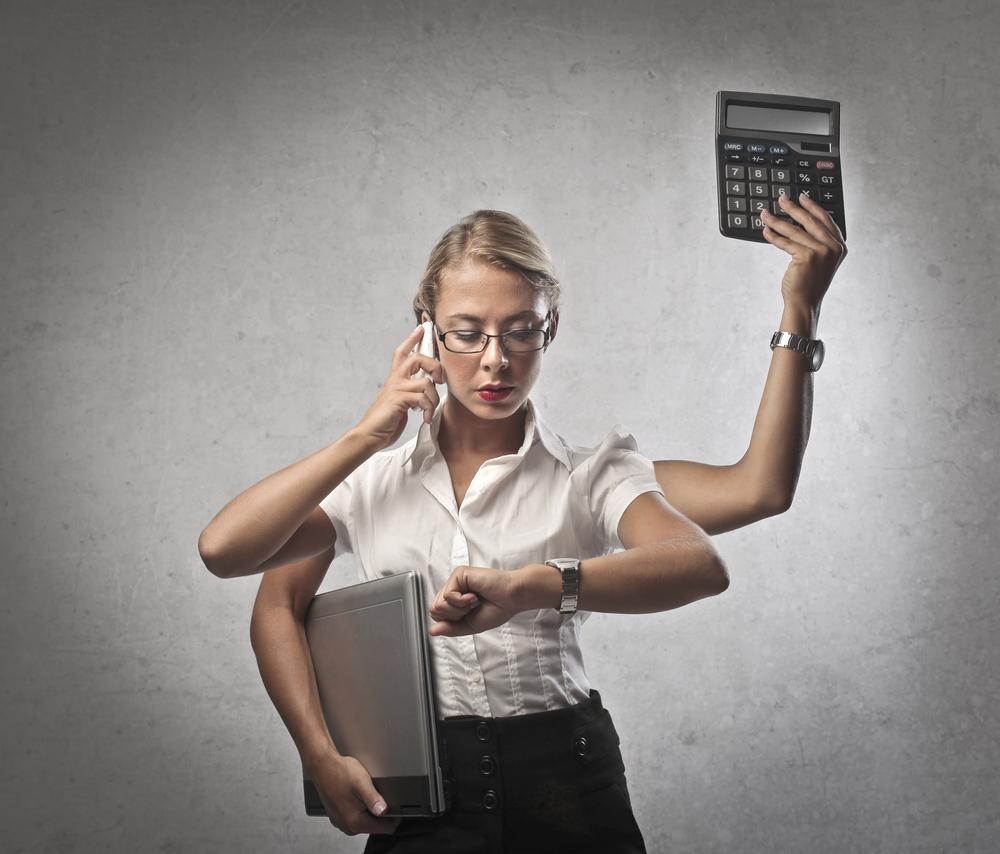 Efficiënter werken: het lukt met déze 5 handige tips!