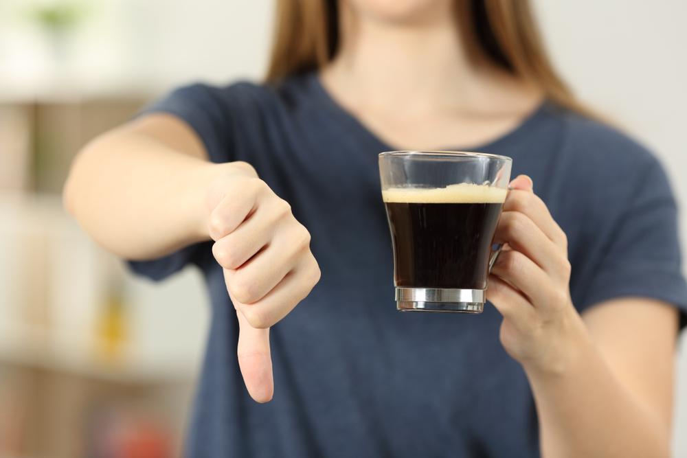 Afkicken van koffie: dít zijn 5 goede alternatieven voor koffie