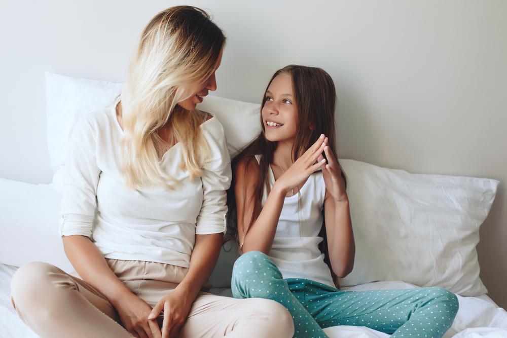 Je dochter opvoeden tot een sterke vrouw: hoe pak je dat goed aan?