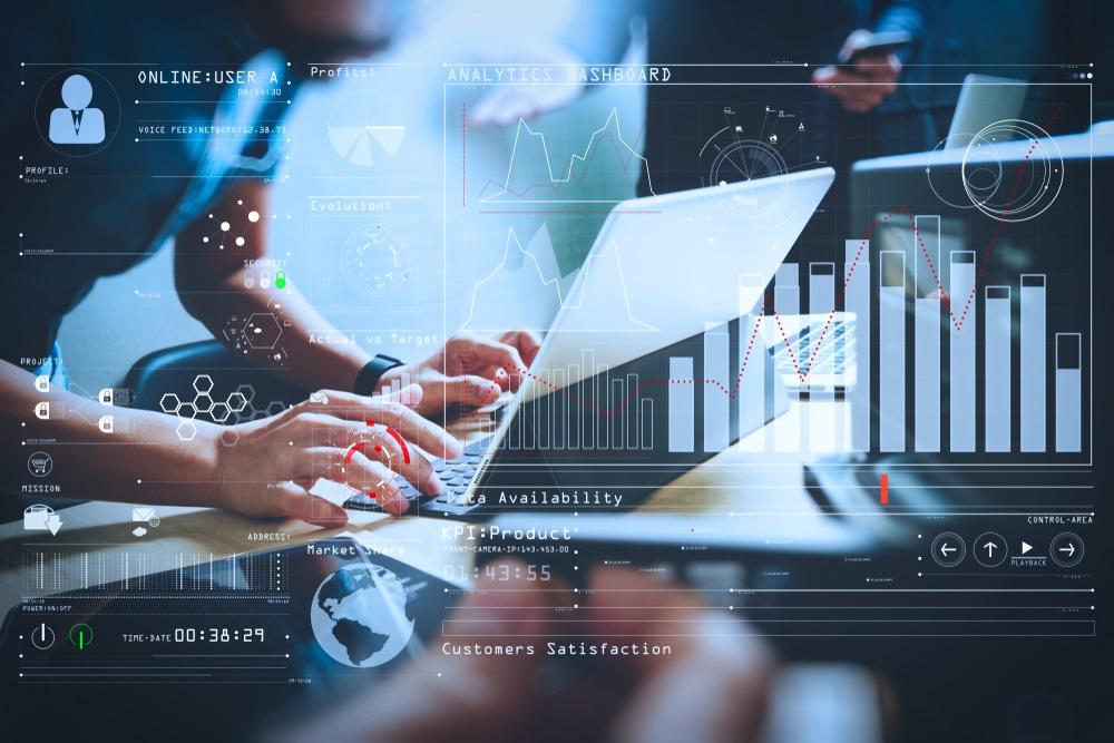 Zakelijke data van jouw bedrijf